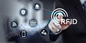 RFID Technology: Understanding its Role in the FASTag System